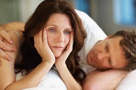 libido e menopausa