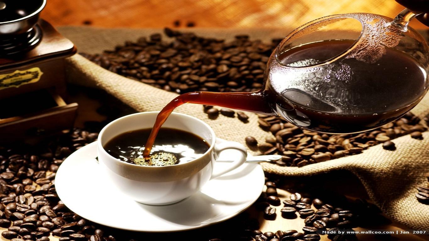 NOTIZIE FLASH: CAFFE' E CANCRO DELLA MAMMELLA