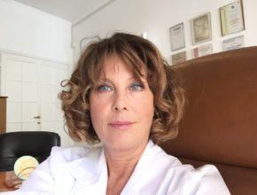 dott.ssa Cinzia Pajoncini ginecologa roma
